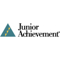 Achievement Logo junior achievement | brands of the world™ | download vector logos