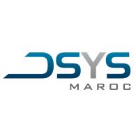 Logo of Dsys Maroc