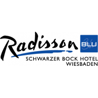 Logo of Radisson Blu
