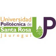 Logo of Universidad Politecnica De Santa Rosa Jauregui