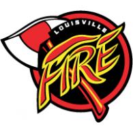 Logo of Louisville Fire