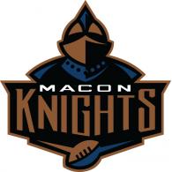 Logo of Macon Knights
