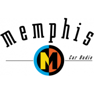Memphis Car Audio Brands Of The World Download Vector Logos And