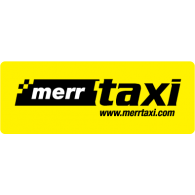 Logo of Merr Taxi