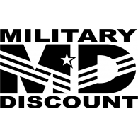 Logo of Military Discount