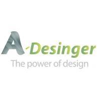 Logo of A-designer