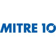 Logo of Mitre 10