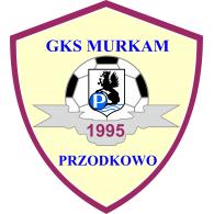 Logo of GKS Murkam Przodkowo