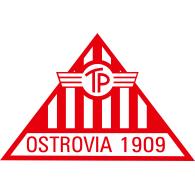 Logo of TS Ostrovia Ostrów Wielkopolski