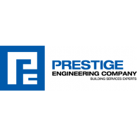 Logo of Prestige Engineering Company