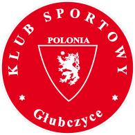 Logo of KS Polonia Głubczyce