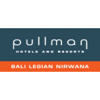 Logo of Pullman Hotels & Resorts