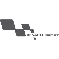 renault sport brands of the world download vector logos and logotypes. Black Bedroom Furniture Sets. Home Design Ideas