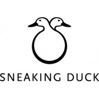 Logo of Sneaking Duck