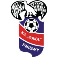 Logo of KS Sokół Pniewy