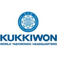 Logo of Kukkiwon