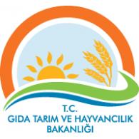 Logo of Gıda Tarım