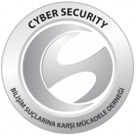Logo of Cyber Security