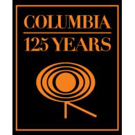 Logo of Columbia 125 Years