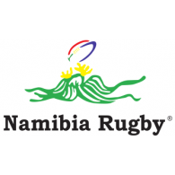 Logo of Namibia Rugby