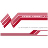 Logo of Aerobuses de Venezuela