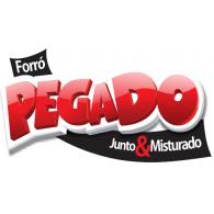 Logo of Forró Pegado