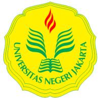 Logo of Universitas Negeri Jakarta