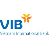 Logo of Vietnam International Bank