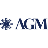 Logo of AGM