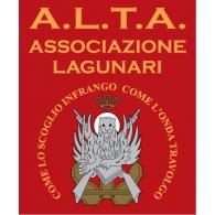 Logo of ALTA Lagunari