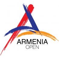Logo of Armenia Open