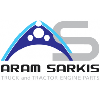 Logo of ARAM SARKIS