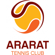 Logo of Ararat Tennis Club