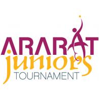 Logo of Ararat Juniors Tournament