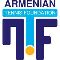 Logo of Armenian Tennis Foundation