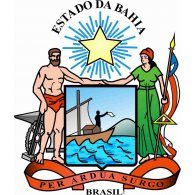Logo of Estado da Bahia