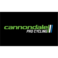 Logo of Cannondale Pro Cycling