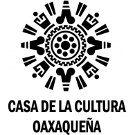 Logo of Casa de la Cultura Oaxaqueña