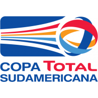 Logo of Copa TOTAL Sudamericana 2013