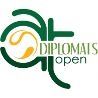 Logo of Diplomats Open