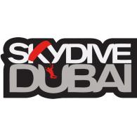 Logo of Skydive Dubaï