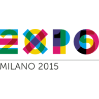 Logo of Expo Milano 2015