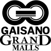Logo of Gaisano Grand Malls