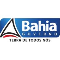 Logo of Governo da Bahia