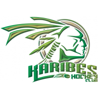 Logo of Karibes Hockey Club