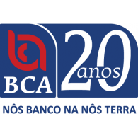Logo of BCA