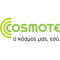 Logo of Cosmote