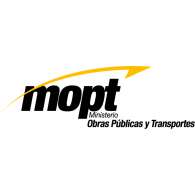 Logo of MOPT Ministerio