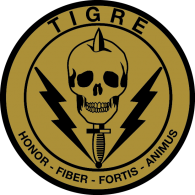 Logo of Grupo TIGRE