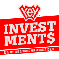 Logo of YEY Investments